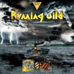 Running Wild Running Wild Rivalry + Victory (2 LP)