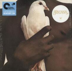Santana Greatest Hits (1974) (Vinyl LP)