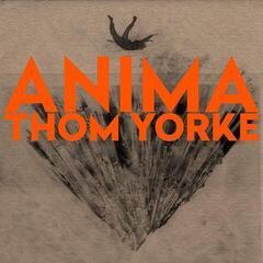 Thom Yorke Anima (2 LP)
