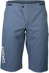 POC Essential Enduro Shorts Calcite Blue