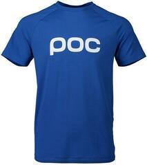 POC Essential Enduro Tee Light Azurite Blue