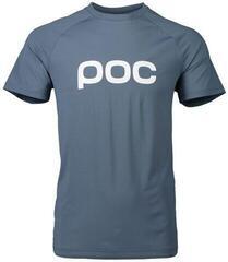 POC Essential Enduro Tee Calcite Blue S