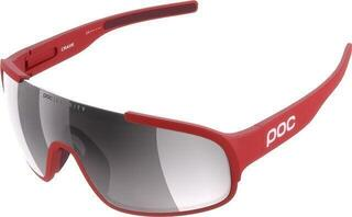 POC Crave Clarity Prismane Red-Violet/Silver Mirror
