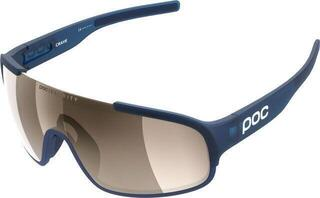 POC Crave Clarity Lead Blue-Brown/Silver Mirror