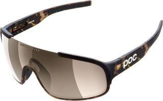 POC Crave Clarity Tortoise Brown-Brown/Silver Mirror
