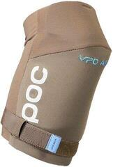 POC Joint VPD Air Elbow Obsydian Brown