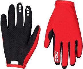 POC Resistance Enduro Glove Prismane Red