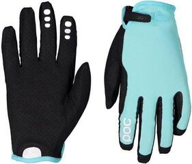 POC Resistance Enduro Adj Glove Light Kalkopyrit Blue L