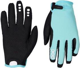 POC Resistance Enduro Adj Glove Light Kalkopyrit Blue