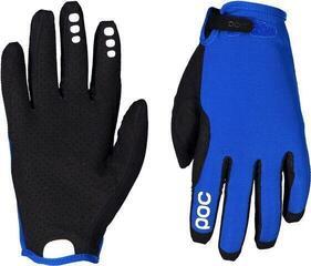POC Resistance Enduro Adj Glove Light Azurite Blue