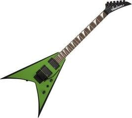 Jackson X Series KVXMG IL Slime Green