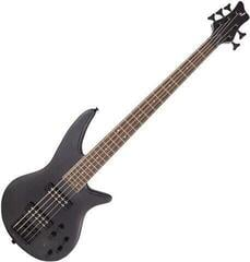 Jackson X Series Spectra Bass V Metallic Black