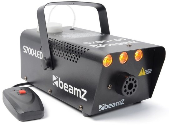 BeamZ S700-LED
