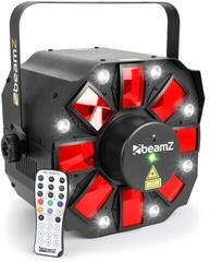 BeamZ Multi Acis III LED