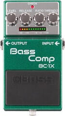 Boss BC 1X Bass Compressor