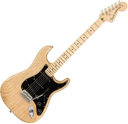 Fender American Performer Stratocaster MN Natural