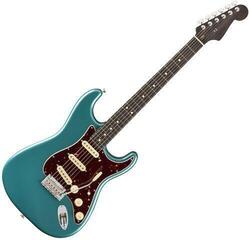 Fender American Proffesional Stratocaster RW Ocean Turquoise