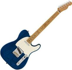 Fender American Professional Telecaster MN Sapphire Blue (B-Stock) #927060
