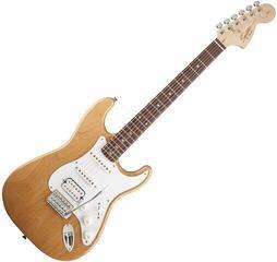 Fender Squier FSR Affinity Series Stratocaster HSS IL Natural