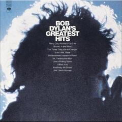 Bob Dylan Greatest Hits (Vinyl LP)