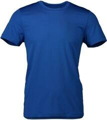 POC Essential Enduro Light Tee Light Azurite Blue