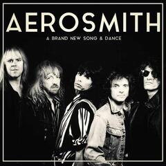 Aerosmith A Brand New Song And Dance (2 LP)