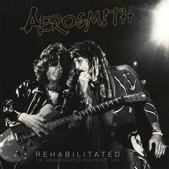Aerosmith Rehabilitated (2 LP)