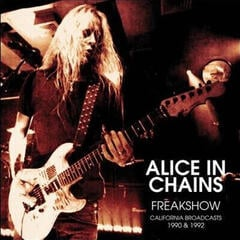 Alice in Chains Freak Show (2 LP)