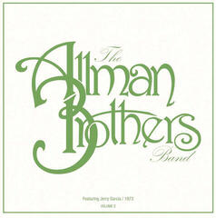The Allman Brothers Band Live At Cow Palace Vol. 2 (2 LP)