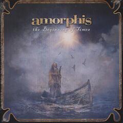 Amorphis The Beginning Of Times LTD (2 LP)