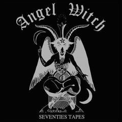 Angel Witch Seventies Tapes (Vinyl LP)