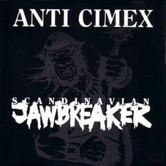 Anti Cimex Scandinavian Jawbreaker (Vinyl LP)