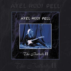 Axel Rudi Pell The Ballads Ii - LP Re-Release (2 LP + 1 CD)