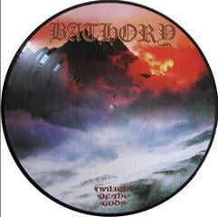 Bathory Twilight Of The Gods (12'' Picture Disc LP)
