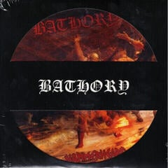Bathory Hammerheart (12'' Picture Disc LP)