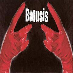 Batusis Batusis (12'' Vinyl EP)
