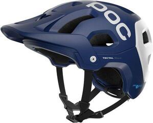 POC Tectal Race SPIN Lead Blue/Hydrogen White Matt