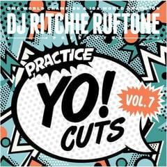 DJ Ritchie Rufftone Practice Yo! Cuts Vol. 7 (12'' Vinyl LP)