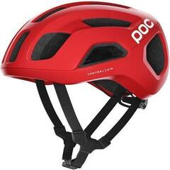 POC Ventral AIR SPIN Prismane Red Matt S/50-56cm