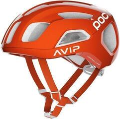 POC Ventral AIR SPIN Zink Orange AVIP