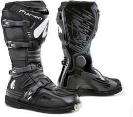 Forma Boots Terrain Evo Black