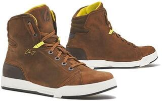 Forma Boots Swift Dry Brown