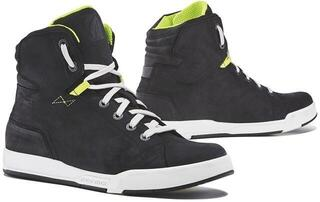 Forma Boots Swift Dry Black/White