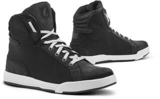 Forma Boots Swift J Dry Black/White