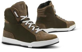 Forma Boots Swift J Dry Brown/Olive Green