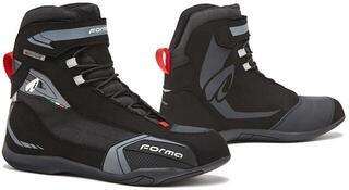 Forma Boots Viper Black