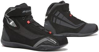 Forma Boots Genesis Black