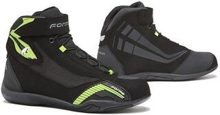 Forma Boots Genesis Black/Yellow Fluo