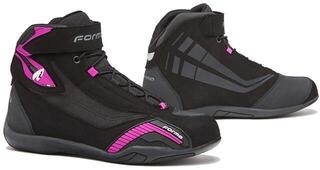 Forma Boots Genesis Black/Fuchsia