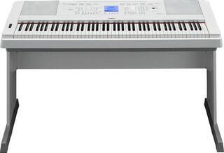 Yamaha DGX-660 WH